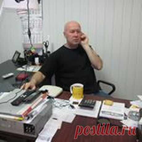 Maikl Pushkarev