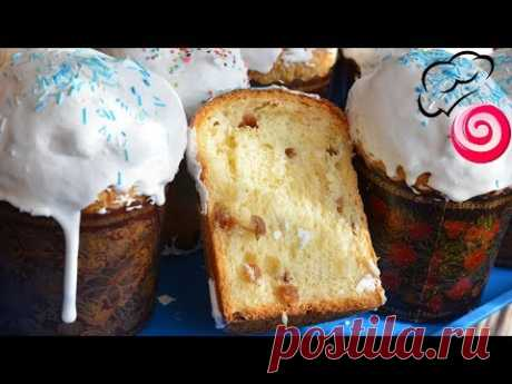 Easter cake Vienna Correct and Good recipe!