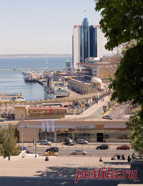 Odessa, Ukraine   от Thomas Depenbusch  |   Pinterest • Всемирный каталог идей