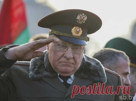 Ветераны силовых структур после митинга в Минске приняли резолюцию и обратились к народу