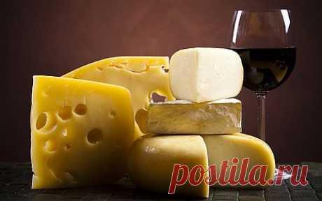 Какие блюда можно приготовить с сыром? » Сайт для женщин, интересные статьи, тенденции моды