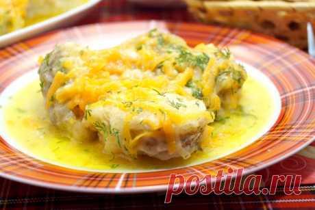 Минтай тушеный с овощами – Рецепт с фото. Рецепты. Вторые блюда. Блюда с рыбой и морепродуктами