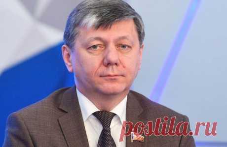 второй депутат Госдумы отКПРФ —Дмитрий Новиков