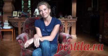 Юлия Высоцкая: «Ушедшее зря время, когда организм совсем не понимал...» Долой здоровый образ жизни! Фигурка у нее, конечно, хорошая.