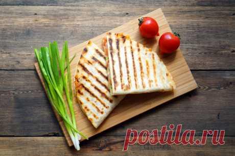 Кесадия | Andy Chef (Энди Шеф) — блог о еде и путешествиях, пошаговые рецепты, интернет-магазин для кондитеров |