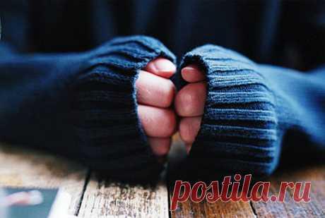 У Вас Холодные руки и ноги? Густая кровь — вот в чем причина