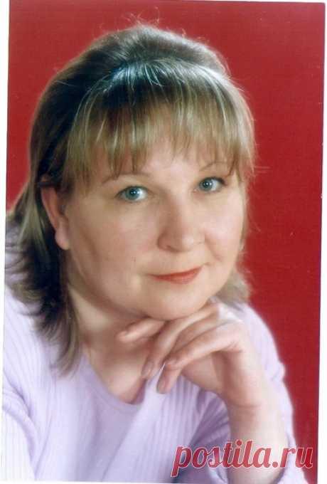 Ирина Залипская-Геворкянц