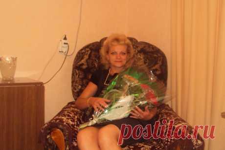 Ирина Ромашко