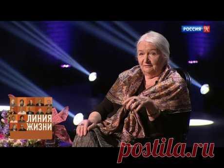 Татьяна Черниговская. Линия жизни / Телеканал Культура