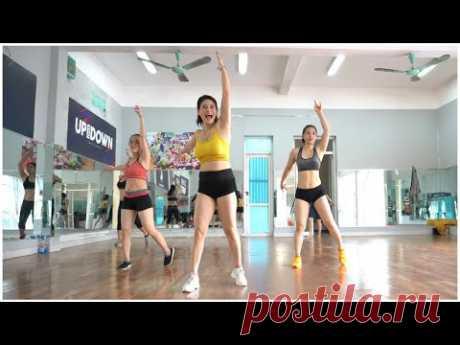 Самое быстрое упражнение для похудения (один раз в день) - Eva Fitness