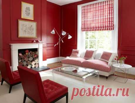 Красный цвет в в интерьере дома: какие выбрать под него полы и обои, чтобы дизайн был стильным и элегантным узнайте на сайте Волгоград Stone Floor  #красныйвинтерьере#красныйпалитрыцветов#палитрыкрасного#счемсочетатькрасный#Волгоград#Stonefloor#красныйвкомнате