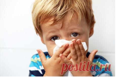 Если ребенок часто болеет простудными заболеваниями: причины,что делать   Svet-mama