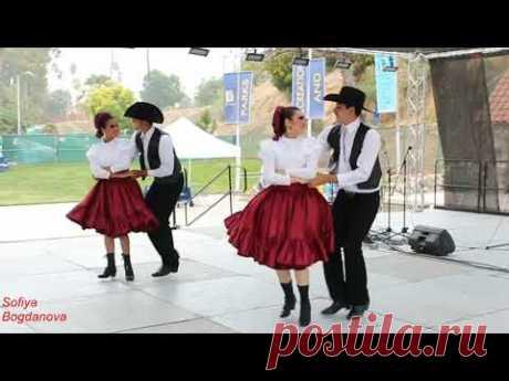 Band ODESSA _ Танцуют ВСЕ!