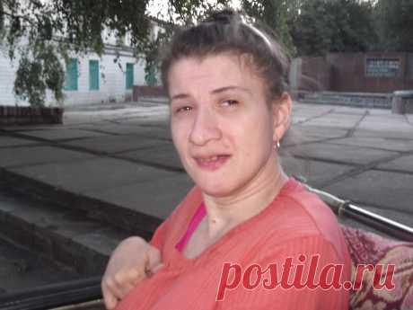 Татьяна Глянько