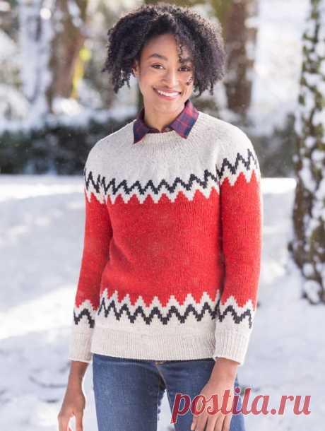 Вязаный пуловер Schulz от Michele Wang для него и для нее. https://domosed-ka.ru/vyazanyiy-pulover-schulz/