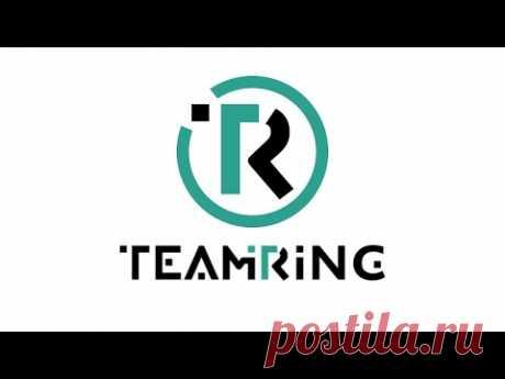Презентация сервисов Teamring от основателей проекта.