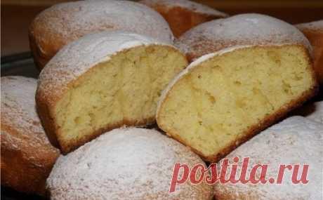 Как приготовить вкусный кекс за 20 минут! - рецепт, ингредиенты и фотографии