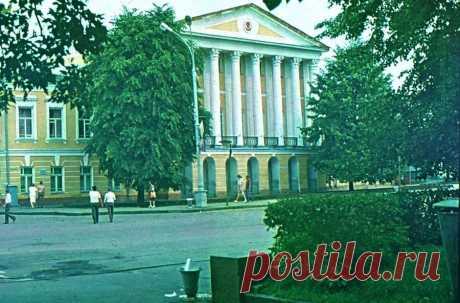 Фотографии старой Костромы (Страница 1) — Фотография & Видео — Форум Костромских Джедаев
