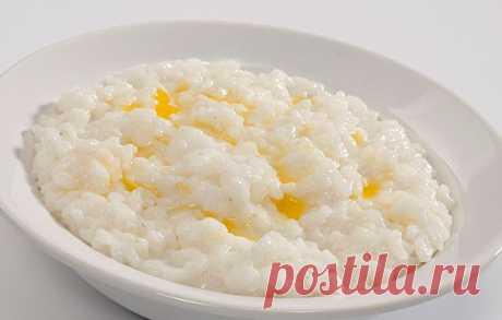 It is a little about porridges - councils of the cook