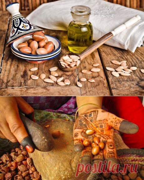 Почему аргановое масло называют - жидкое Марокканское золото? | Travel Best | Яндекс Дзен