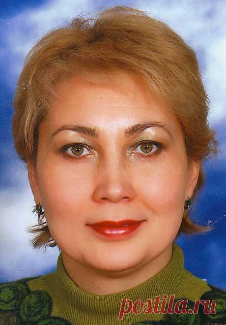 Алия Адамова