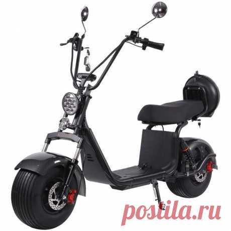 Kugoo СityCoco C3 - характеристики фото купить цена в Минске
