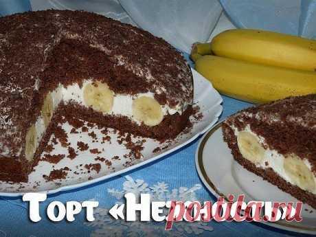 """10 vkusneyshih de casa tortikov\u000aAñadan a la pared para no perder\u000aLa torta de \""""Charodeyka\""""\u000aAsí, nos serán necesarios los productos siguientes:\u000aPara el test:\u000aEl tormento – el vaso\u000aEl azúcar – el vaso\u000aEl cilindro rompedero para el test – 1 h. La cuchara\u000aLos huevos de gallina – 5 piezas\u000aLa vanillina – por gusto\u000aPara la crema:\u000aEl huevo de gallina – 1 pieza\u000aLa leche – el vaso\u000aEl Azúcar-arena – el medio vaso\u000aEl tormento de trigo – 2.5 art. de la cuchara\u000aEl aceite de crema – 50 g\u000aPara el glaseado:\u000aEl aceite de crema – 50 g\u000aEl cacao – 3 art. de la cuchara\u000aEl Azúcar-arena – 4 art. de la cuchara\u000aLa crema agria – 4 art. de la cuchara\u000aVan..."""