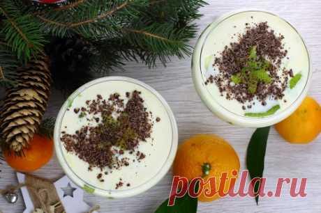 Киви в белом шоколаде: рецепт пошаговый с фото | Меню недели | Меню недели