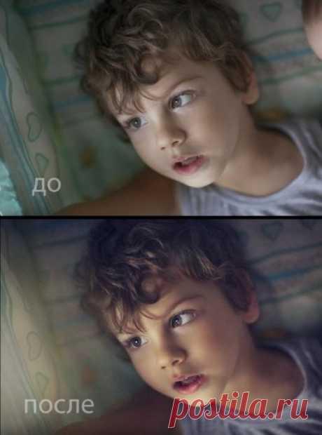 Обработка портрета - обработка портрета в фотошопе, обработка фото портрет – ФотоКто