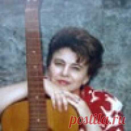 Марина Малеева