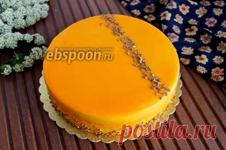 Beatrice cake the recipe with a photo how to make carrot Beatrice cake of by katelig on Webspoon.ru