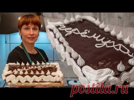 Черемуховый торт – вкусное лакомство из доступных и недорогих продуктов