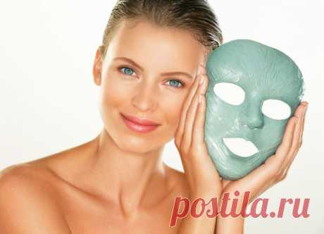 What clay for what face skin is suitable!
