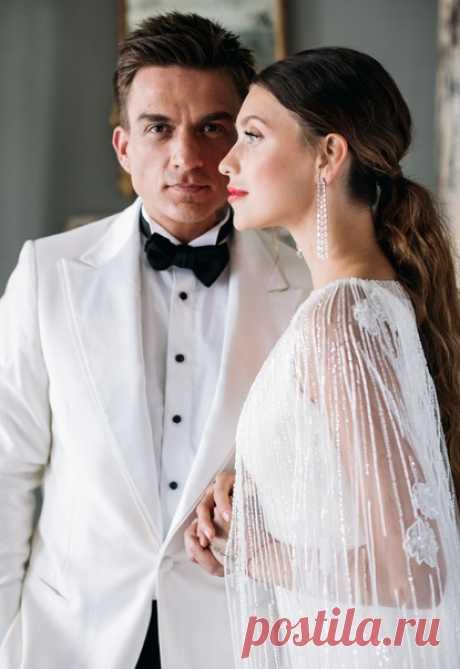 Какие они классные 😍 Самая долгожданная свадьба этого лета ❤