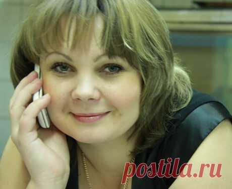 Татьяна  Гарина