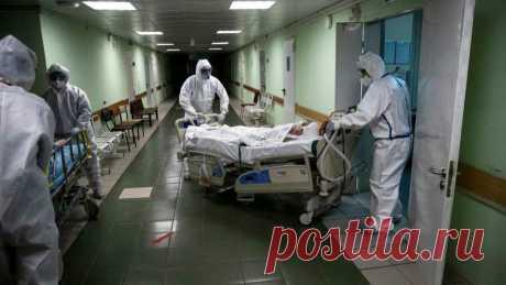 В Кировской области за сутки выявили 241 случай коронавируса 241 новый случай симптомного заболевания коронавирусом выявлен в Кировской области за последние сутки. В инфекционных госпиталях Кировской области, по данным на 21 декабря, находятся 3 569 пациентов с диагнозом COVID-19. Еще 13 481 — лечатся от коронавируса амбулаторно. Состояние большинства оценивается, как удовлетворительное. Однако у... Читай дальше на сайте. Жми подробнее ➡
