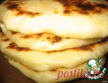 Имеретинские хачапури – кулинарный рецепт