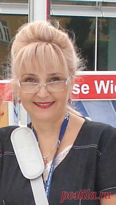 Zorica Vukcevic