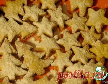 Песочное тесто на растительном масле – кулинарный рецепт