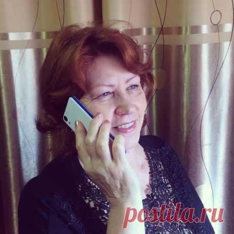 Надежда Ганюкова