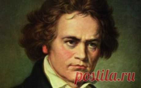 №104 ** «Симфония 9» Людвиг ван Бетховен ** – ▷▶ Мир Музыки 🎧, пользователь Андрей Спицкий | Группы Мой Мир
