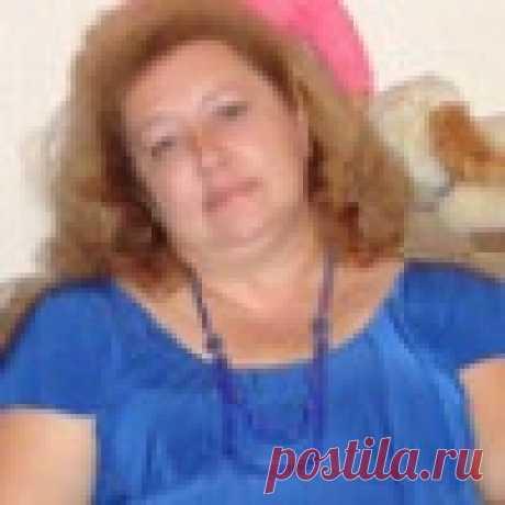 Марина Сутулова