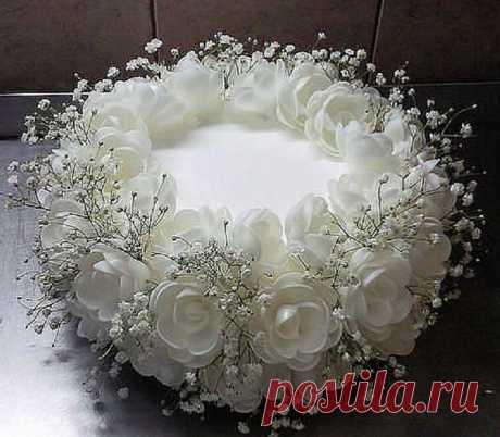 Вкусное великолепие цветов !!!