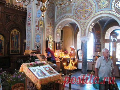 Жизнь в церкви - это курс лечения   Актуальное православие   Яндекс Дзен