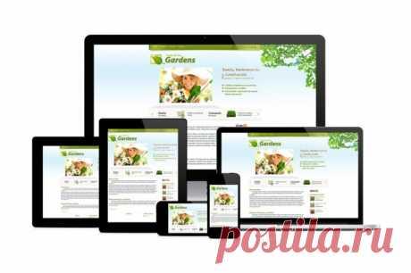 crowd marketing -> Адаптация сайта под мобильные устройства