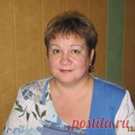 Rimma Rybalchenko Farrahova
