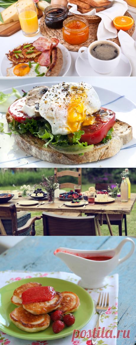 Что такое бранч и как его едят? | Еда и кулинария