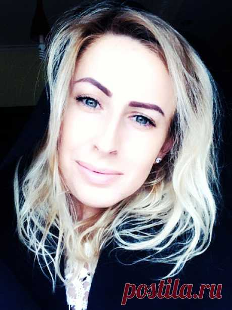 Katja Mogiljan