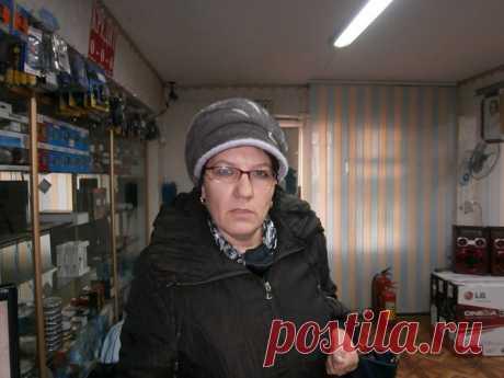 Евгения Кокорева