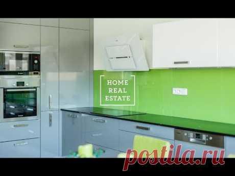 Продажа квартиры в Праге 97 м2 | Недвижимость в Чехии от Home Real Estate